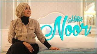 #4 VLOG   Noor Hotel, Hotel Syariah Dengan Nuansa Ala Turki Di Bandung