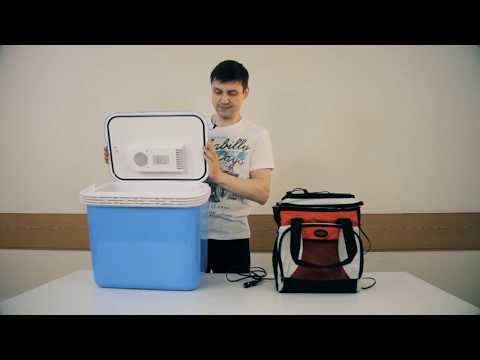 Как выбрать сумку холодильник для автомобиля