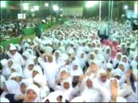 Habib Syech TERBARU - Turi Putih [LIVE]