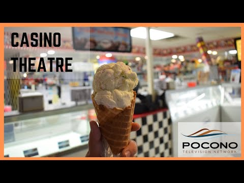 Pocono TV Network | Casino Theatre | Fall