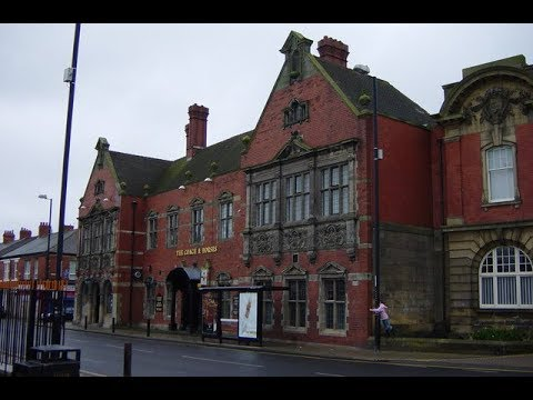 Places to see in ( Wallsend - UK )