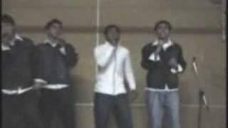 yo te voy amar (ill make love to you) ryb soul (cover (boyz 2 men)