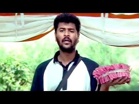 Prabhu Deva Best Comedy Scenes || Navvandi Lavvandi Movie || Super South Telugu