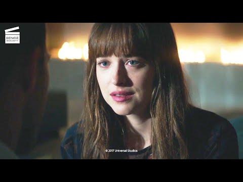 Fifty Shades Darker: Submissive Sadist HD CLIP