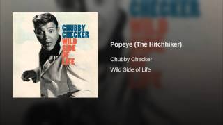 Popeye (The Hitchhiker)