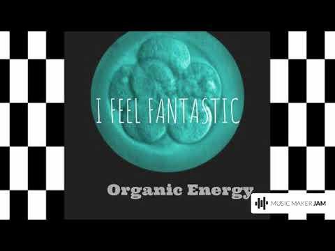 Organic Energy - AO(Read Desc)