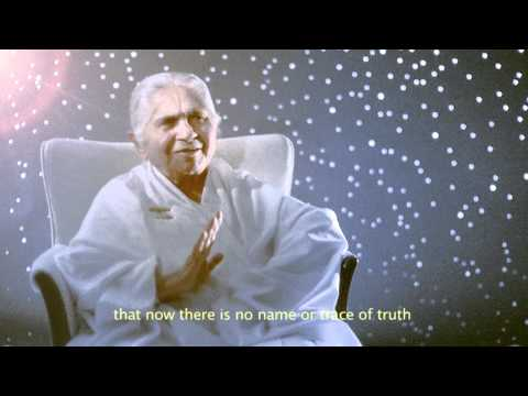 Dadi Janki : Understanding God