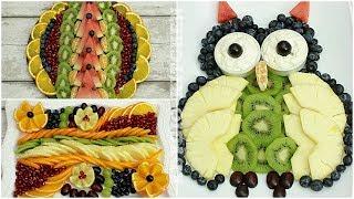 Platou de fructe pentru evenimente , sarbatori si ocazii speciale