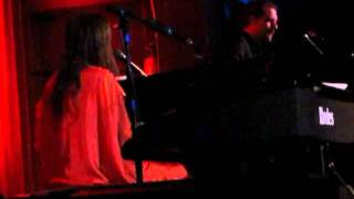 Vanessa Carlton - I Don't Want To Be A Bride - Swedish American Hall in San Francisco