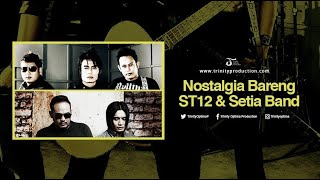 LIVE STREAMING BEST OF ST12 & SETIA BAND