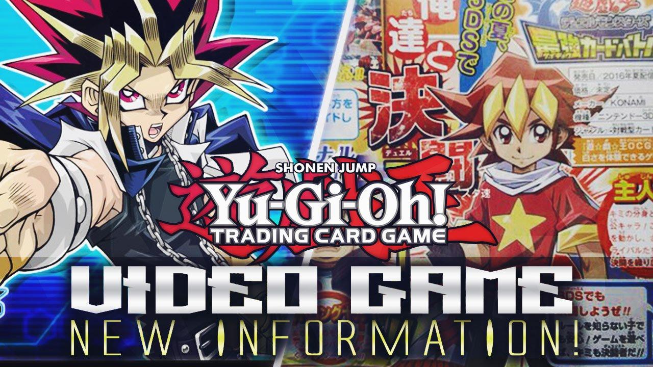 Yu-Gi-Oh! <b>Duel</b> <b>Links</b> (2016) | Behind The <b>Voice</b> Actors