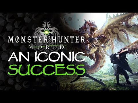 Monster Hunter World - The Review - An Iconic Success