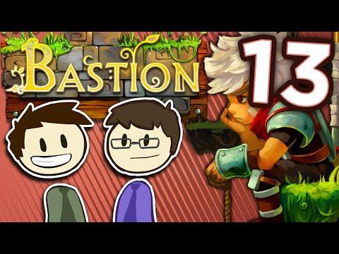 Bastion - FINALE - With Game Designer Dan Emmons!