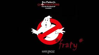 Ray Parker Jr - Ghostbusters (Ghostbusters Soundtrack)