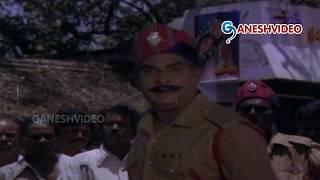 Rowdyism Nasinchali Movie Parts 5/11 - Rajasekhar, Vani Viswanathan - Ganesh Videos
