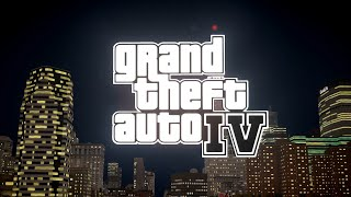 """GTA IV PC Playthrough with Mods - Mission #1 """"The Cousins Bellic"""""""