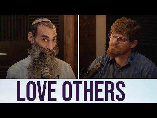 Metzora - Love Your Neighbor