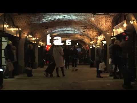 Taste Of London Winter, 20 - 23 November, Tobacco Dock