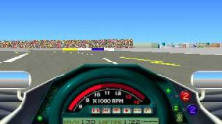 MicroProse - Grand Prix 1 - 1992