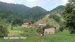 Beautiful Pakistan Tirah bar qamber Khel maidan khyber agency thumbnail