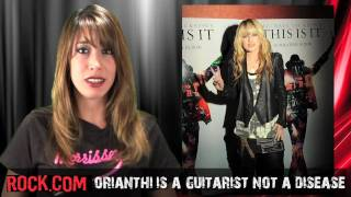 NTR25: SEX with MICK JAGGER, MORRISSEY faints during a show, ORIANTHI rocks MICHAEL JACKSON