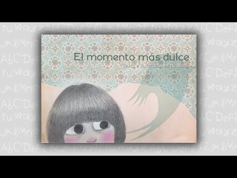 EL MOMENTO MÁS DULCE