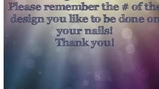 Light Concept Nails/Brick