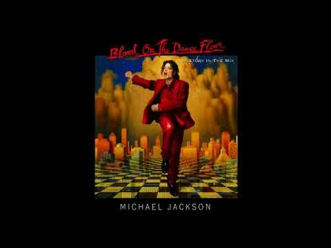 Michael Jackson -blood on the dance  floor full album (1997)
