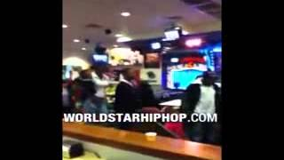 Chuck E. Cheese Brawl: 2 Parties Throw Down At A 4-Year-Old