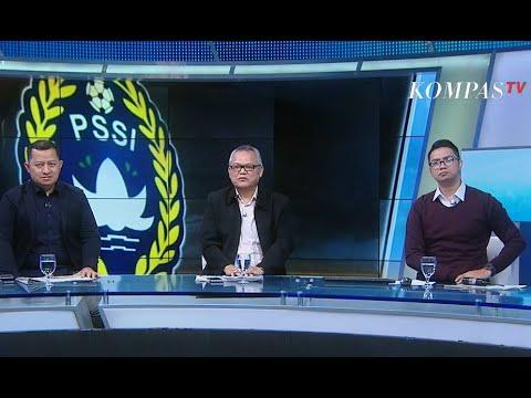 Dialog – Ancaman Sanksi FIFA Pasca-kerusuhan Suporter (2)