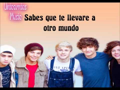 One Direction - Another World (Español)