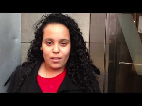 HISPA partners with VIACOM SOMOS for Career day - Manhattan Bridges High School Students