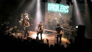 Broilers-Live- People Like You The 10th Anniversary-@ Essen Funbox Amalie-06.12.2008