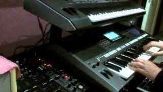 Drance remix  Psr s770 rotals