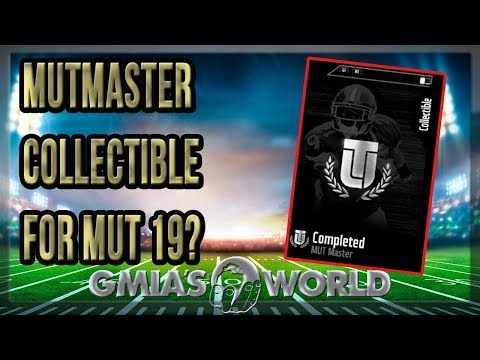 MADDEN 18 MUTMASTER SEAN TAYLOR COLLECTIBLE COULD BE USED FOR MADDEN 19 DETAILS EXPLAINED