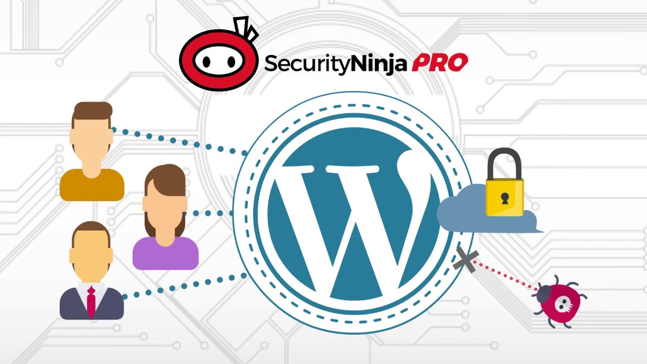 WordPress Firewall  Protect yourself from bad IPs and