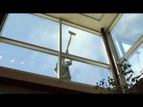 M³ Technology - Utah Window Cleaning Commercial/Residential