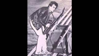 Alex Chilton - A Little Fishy