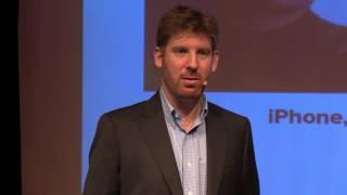 O Futuro da Prática Médica | David Schlesinger | TEDxUNIFESP