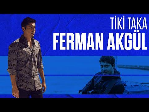 Ferman Akgül ile Tiki Taka (Bölüm 33) / Sahnede maç sonucunu duyunca...