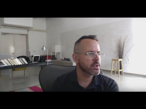 The New Normal webinar and Q&A with Benjamin Bratton (September 2016)