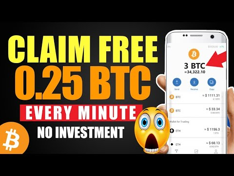 How To Get Free Bitcoin Online 2021 | Highest Paying Bitcoin Faucet 😱
