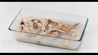 Карп в кисло-сладком желе | Кухня по заявкам
