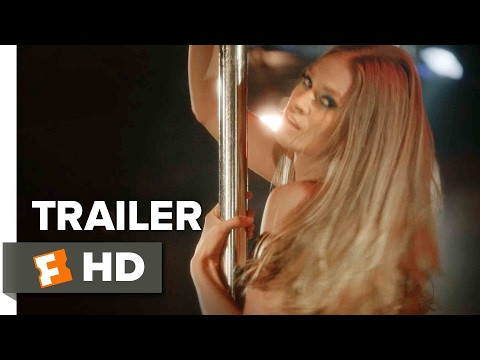 Split Official Trailer 1 (2017) - Deborah Kampmeier Movie