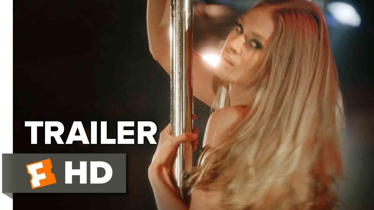 Split Official Trailer 1 (2017) - Deborah Kampmeier Movie