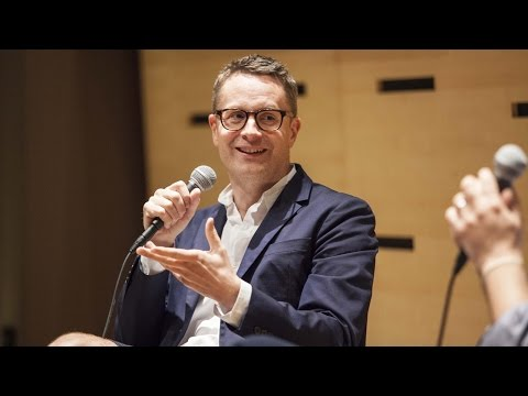 Film Society Talks | Nicolas Winding Refn | 'The Neon Demon'