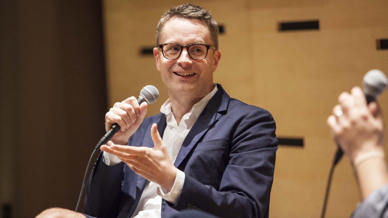 Film Society Talks | Nicolas Winding Refn | 'The Neon Demon'