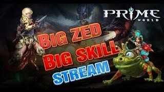 Prime World Zedori