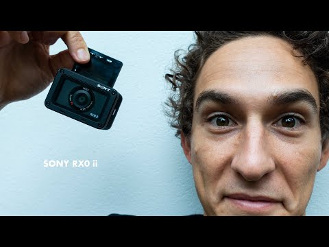 SONY RX0 ii - vlog review + gopro comparison