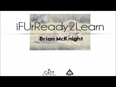 Brian McKnight - If Ur Ready To Learn (How Your P*ssy Works Full Song)